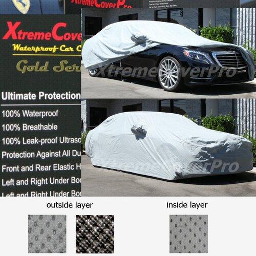 Car Cover Series